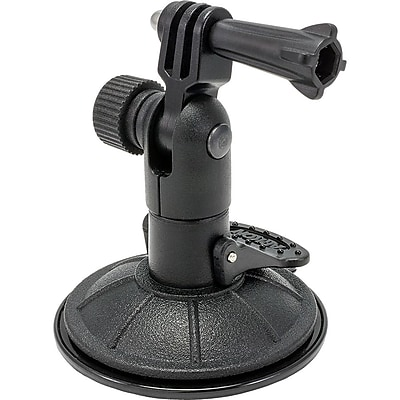 Arkon Sticky Suction Car Mount For GoPro HERO IM1QY7150