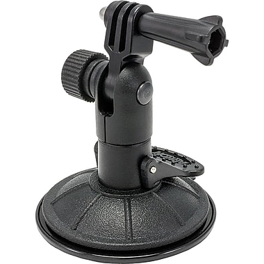 Arkon® Sticky Suction Car Mount For GoPro® HERO®
