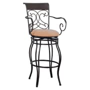 COASTER Metal Bar Stool 29