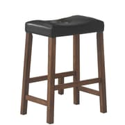 COASTER 3 Piece Bar Table Stool Set
