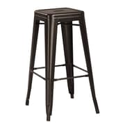 COASTER Bar Stool Bronze