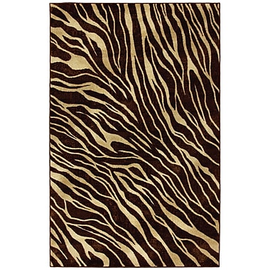COASTER Watamu Rug Synthetic Fiber 5