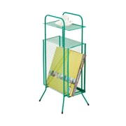 COASTER Storage Table Metal  9 2511.5 Green