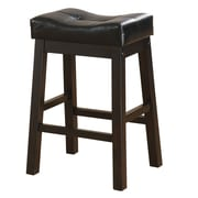 COASTER Bar Stool Warm Brown