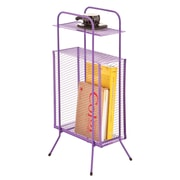 COASTER Storage Table Metal  9 2511.5 Purple