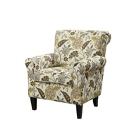 COASTER Accent Seating Fabric Accent Chair, Multi (902082)