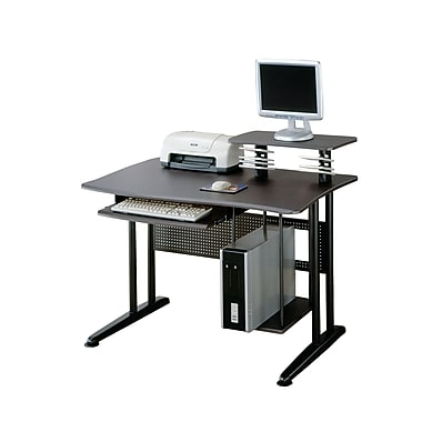 COASTER puter Desk Black