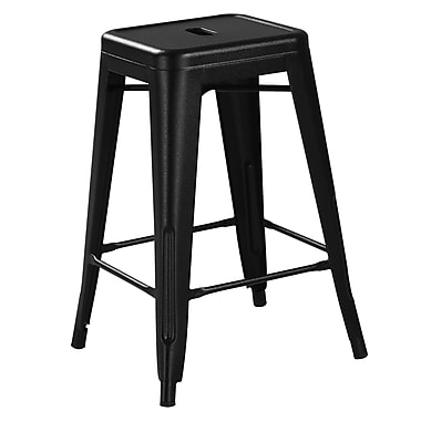 COASTER Chairs And Bar Stools  Black