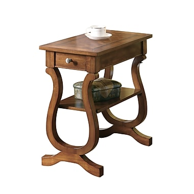 COASTER Accent Table Wood 24
