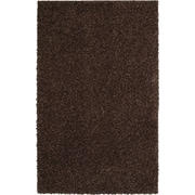 COASTER Rug Synthetics 5W x 8H Various Colour Brown Bear