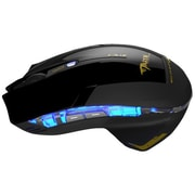 E-Blue Mazer Type-R Pro Gaming Mouse With 4 Level, Black