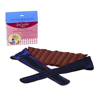 DreamTime® Spa Comforts Back Belt, Blue