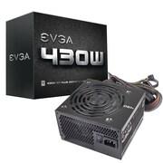 EVGA® 100-W1-0430-KR Main Stream ATX12V Power Supply, 430 W