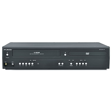 Funai DVD Player DV220FX4  Video Combination