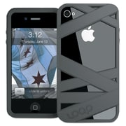 Loop LOOP2GPHT Mummy Case iPhone Graphite