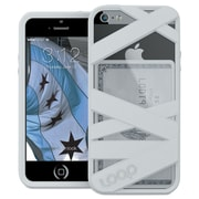 Loop LOOP3WHT iPhone Mummy Case White
