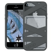 Loop LOOP3GPHT iPhone Mummy Case Graphite