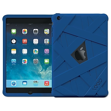 Loop iPad Mini Mummy Case Blue