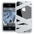 Loop LOOP2WHT Mummy Case iPhone White