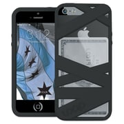 Loop LOOP3BLK iPhone Mummy Case Black