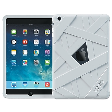 Loop iPad Mini Mummy Case White