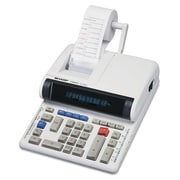 Sharp Commercial Printing Calculator 12 Digit