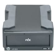 HP Up to 1.5 TB Black 5.25 Hard Drive USB 3.0 RDX External Docking Station