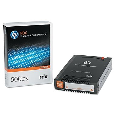 HP RDX 500GB 2.5