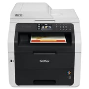 Brother Wireless MFC9330CDW All In One Color Printer Laser