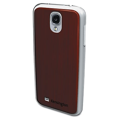 Kensington K44418 Samsung Mobile Phone Cases Galaxy S4 Red