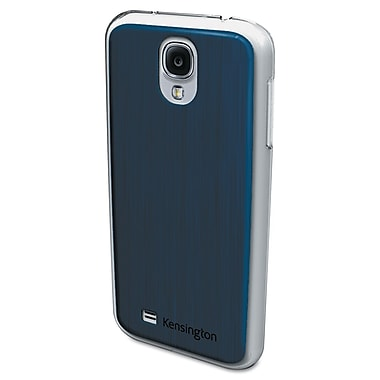 Kensington K44417WW Samsung Mobile Phone Cases Galaxy S4 Blue