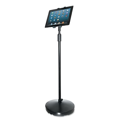 Kantek Floor Stand TS890 Tablets Black