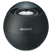 Sony Bluetooth Wireless Speaker Black