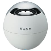 Sony Bluetooth Wireless Speaker White