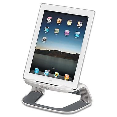 Fellowes Tablet Lift I-Spire Series White/Gray