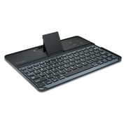 Kensington iPad KeyCover Hard Shell Keyboard Black