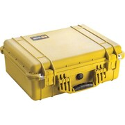 Pelican™ 1520 Hard Case With Foam, Yellow
