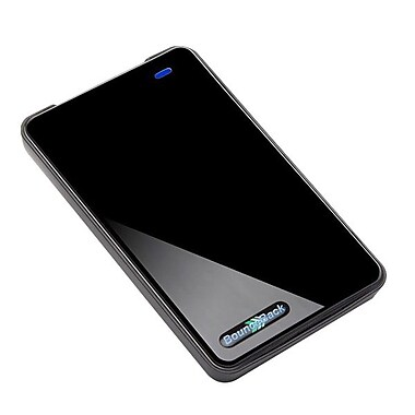 CMS Products 500GB Bounceback USB 3.0 External Hard Drive