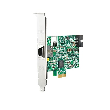 HP® FS215AA NetXtreme Broadcom Gigabit Ethernet Plus NIC Card
