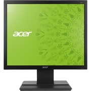 Acer® V196L 19 LED Backlit LCD Monitor, Black