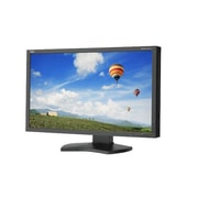 NEC MultiSync PA272W 27 GB-R LED Backlit LCD Monitor, Black