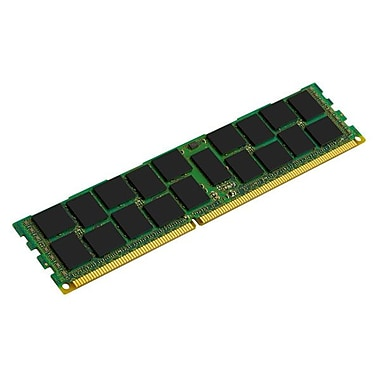 Kingston® 4GB DDR3 (240-pin DIMM) DDR3 1600 (PC3-12800) 1RX8 SR RAM Module
