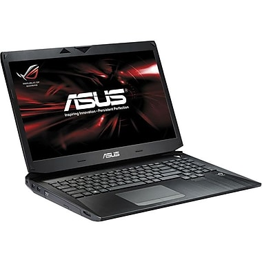 ASUS ROG G750JH DB71 - 17.3in. - Core i7 4700HQ - Windows 8 64-bit - 24 GB RAM - 1 TB HDD + 256 GB SSD