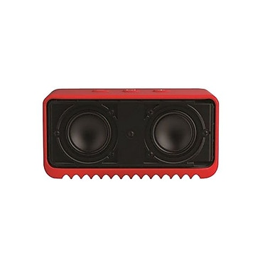 Jabra® Solemate™ Mini-Portable Bluetooth Speaker, Red