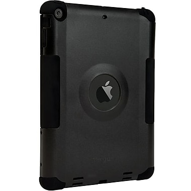 Targus® SafePORT Rugged Max Pro Hard Case For iPad Air, Black