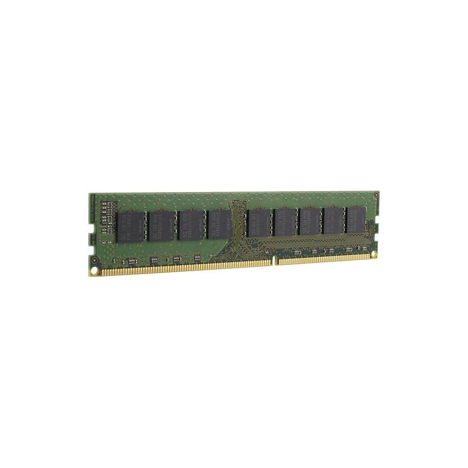 HP Workstation Z800 Memory ECC Unbuffered DIMM DDR3 PC3-10600E RAM 4GB 4x1GB