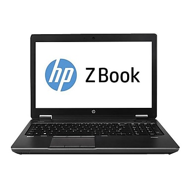HP ZBook 14 Mobile Workstation- 14in. - Core i5 4300U - Windows 7 Pro 64-bit / 8 Pro downgrade - 8 GB RAM - 750 GB HDD