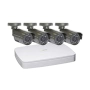 Q-See QC304-4E4-5 4-Ch. Video Surveillance System