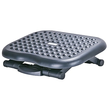 Aidata® Relaxing Adjustable Footrest