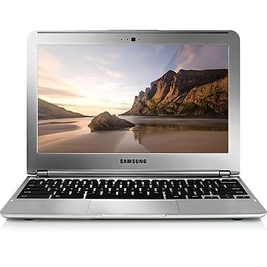 Samsung Series 3 Chromebook XE303C12 - 11.6in. - Exynos 5 - Chrome OS - 2 GB RAM - 16 GB SSD